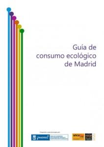 Publicación: Guía de consumo ecológico en Madrid