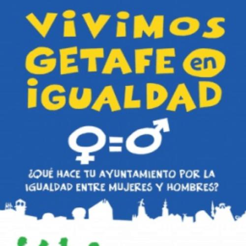 Acceso y uso de los servicios municipales del Ayuntamiento de Getafe, desde una perspectiva de género