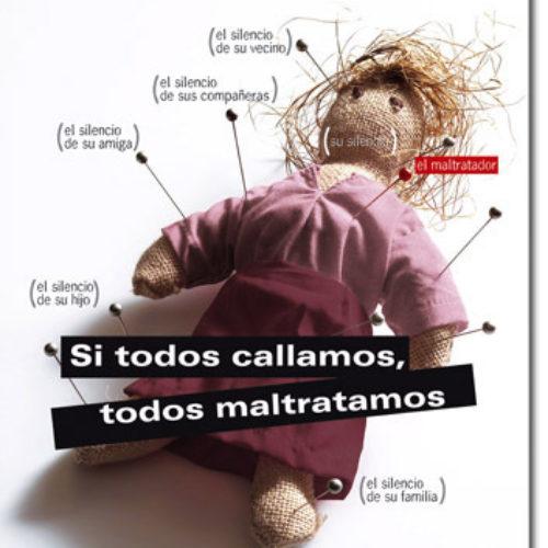 Atención a las mujeres víctimas de violencia de género en la Comunidad Autónoma de Aragón