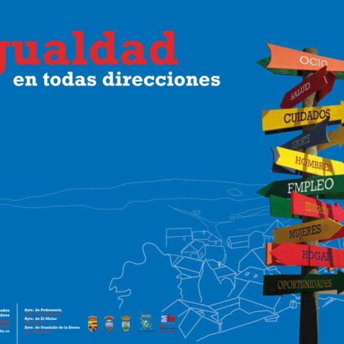 I Plan de Igualdad de Oportunidades entre Mujeres y Hombres en la Mancomunidad Vega del Guadalix
