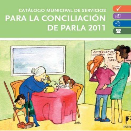 Evaluación del IV Plan Municipal de Igualdad entre mujeres y hombres de Parla