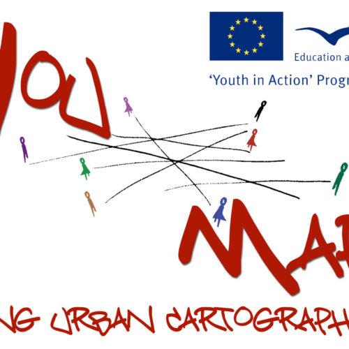YouMap: cartografiando la ciudad