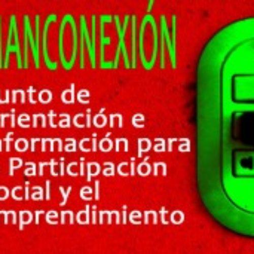 Manconexión: Punto de Orientación e Información para la Participación Social y el Emprendimiento