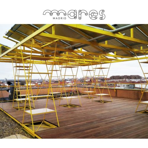MARES, un nuevo ecosistema para revitalizar el sur de Madrid