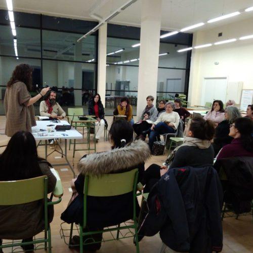 Incubadora de iniciativas emprendedoras de Economía Social y Solidaria de Ciempozuelos