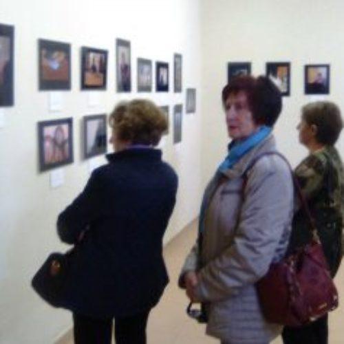 «UNA MIRADA PROPIA» Nuestra exposición fotográfica