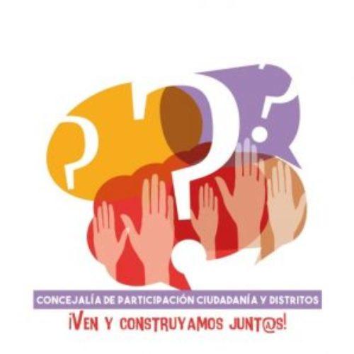 Nuevos retos en Alcalá de Henares: Dinamización de la participación ciudadana