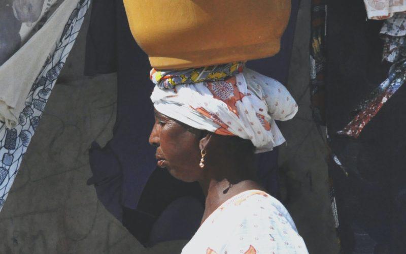 """Evaluación del programa """"Potenciación de la soberanía alimentaria a través de la formación agraria a mujeres campesinas de la Comunidad Rural de Sandiara, Senegal"""""""
