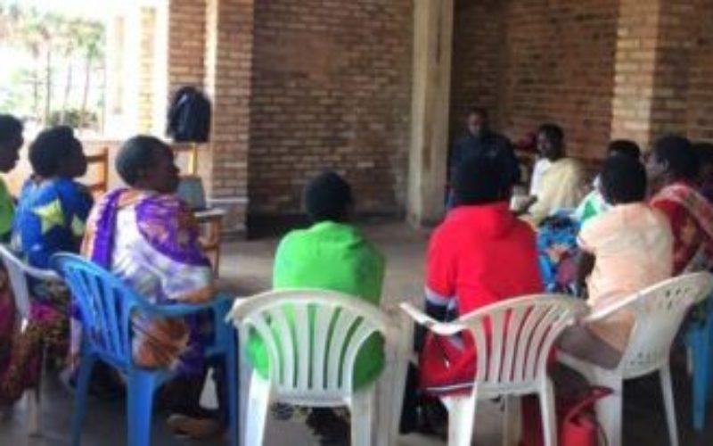 """Evaluación externa final del proyecto: Promoción socioeconómica """"Dukore tujye imbere"""" IV Fase [Rwanda]"""
