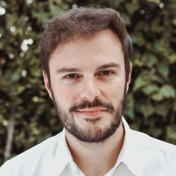 Daniel Gómez Casado