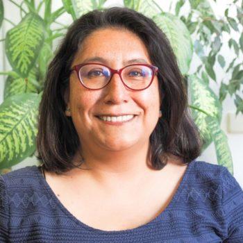 Viviana Dipp Quitón