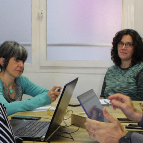 Servicio de Asesoramiento a Entidades Ciudadanas de Madrid