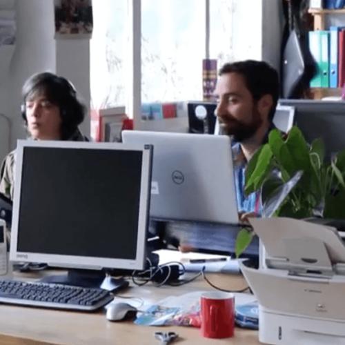 Diagnóstico de las Cooperativas Madrileñas de Trabajo Asociado