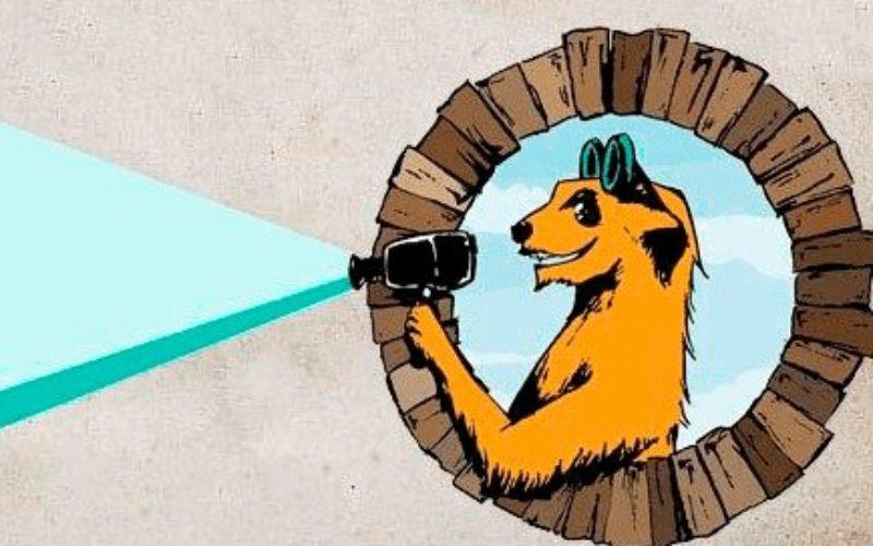 Tetuán en corto: taller de cine y comunicación intercultural para jóvenes