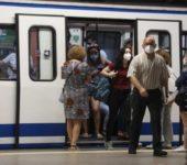 Estudio sobre los cambios en los usos del transporte público provocados por la pandemia