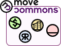 Move Commons::Move Commons es una herramienta que permite a iniciativas y colectivos declarar los principios fundamentales sobre los cuales se basan. Nuestros principios son: Sin ánimo de lucro, Reproducible, Reforzando los bienes comunes de la Población/Comunidad/Sociedad, Horizontal